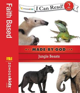 Jungle Beasts: Level 2