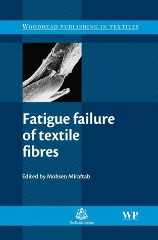 Fatigue failure of textile fibres