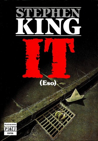 Ebook It (Eso) by Stephen King PDF!