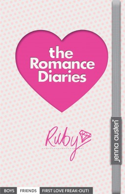 The Romance Diaries: Ruby
