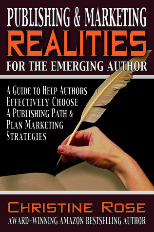publishing-marketing-realities-for-the-emerging-author
