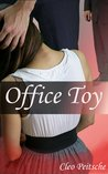 Download Office Toy (Office Toy, #1)