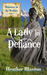 A Lady in Defiance