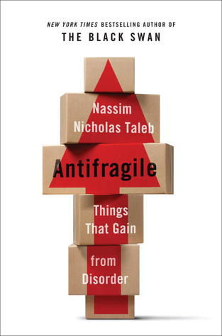 antifragile- nassim nicholas taleb- business, strategy book-www.ifiweremarketing.com