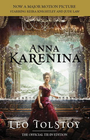 Anna karenina book review