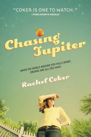Image result for chasing jupiter