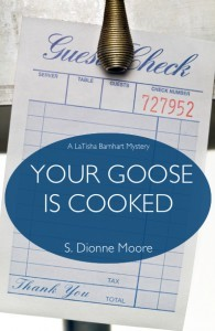Your Goose Is Cooked
