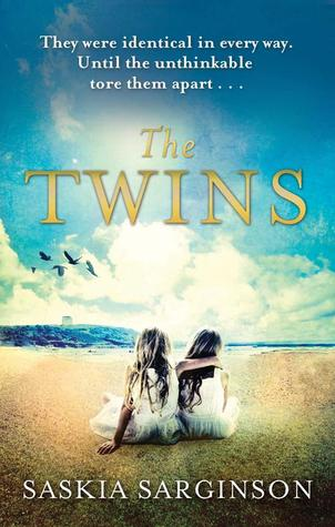 The Twins by Saskia Sarginson
