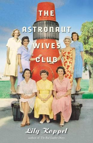 cover Astronaut Wives Club