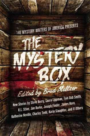 The Mystery Writers of America Presents The Mystery Box