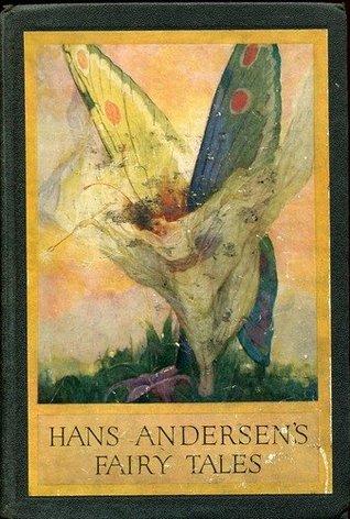 Hans Andersen's Fairy Tales and Wonder Stories
