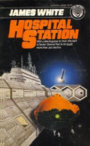 Hospital Station by James White