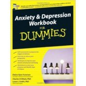 overcoming anxiety for dummies elliott charles h smith laura l iljon foreman elaine