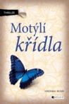Motýlí křídla by Veronika Bicker