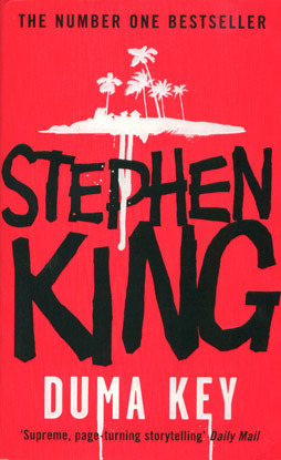 Duma Key by Stephen King