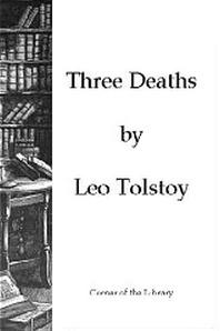 Three Deaths
