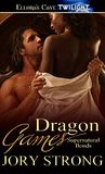 Dragon Games (Supernatural Bonds, #8)