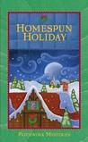 Homespun Holiday by Kelly Ann Riley