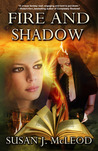Fire and Shadow (Lily Evans Mystery #2)