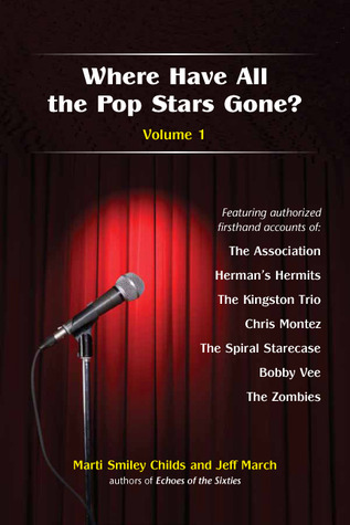 Where have all the pop stars gone? – Volume 1