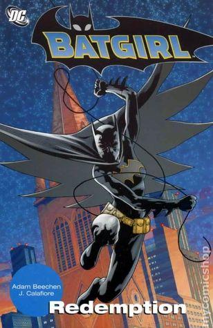 Batgirl by Adam Beechen