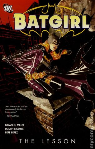 Batgirl, Volume 3 by Bryan Q. Miller