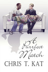 A Purrfect Match by Chris T. Kat