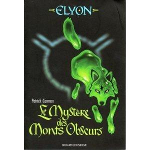 Le Mystère des Monts Obscurs