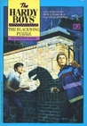 The Blackwing Puzzle (Hardy Boys, #82)
