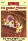 The Woodshed Mystery (The Boxcar Children, #7)
