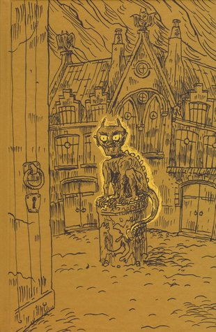 The Horrifying Presence and Other Tales