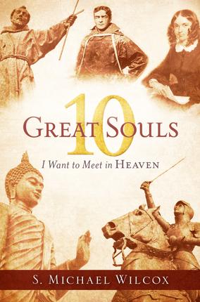 Libros con descargas gratuitas de libros electrónicos 10 Great Souls I Want to Meet in Heaven