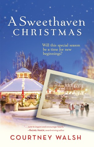 A Sweethaven Christmas (Sweethaven Circle, #3)