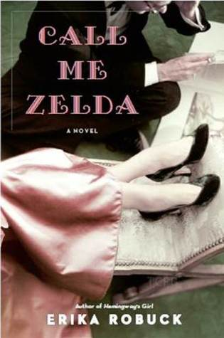 A Literary Feast -- Call Me Zelda | Book Review | Literary Meal | Food in Literature | F. Scott Fitzgerald