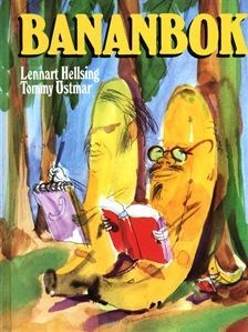 Bananbok