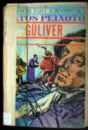 Gúliver - Clássicos para Juventude Vol. 6