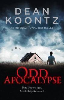 Odd Apocalypse(Odd Thomas 5)