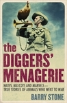 The Diggers' Menagerie