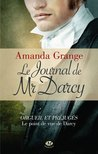 Le journal de Mr Darcy by Amanda Grange