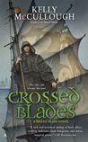 Crossed Blades (Fallen Blade, #3)