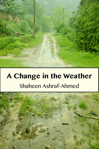 A Change in the Weather (The Purana Qila Stories, #1)