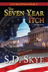 The Seven Year Itch by S.D. Skye