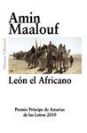 León el Africano by Amin Maalouf
