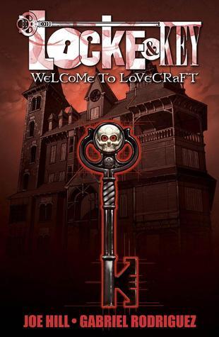 Review: Locke & Key, Vol. 1 by Joe Hill