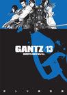 Gantz/13