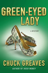 Green-Eyed Lady: A Mystery (Jack MacTaggart #2)