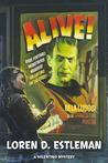 Alive! (Valentino, #3)