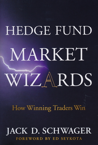 Hedge Fund Market Wizards