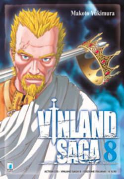 Vinland Saga n. 8