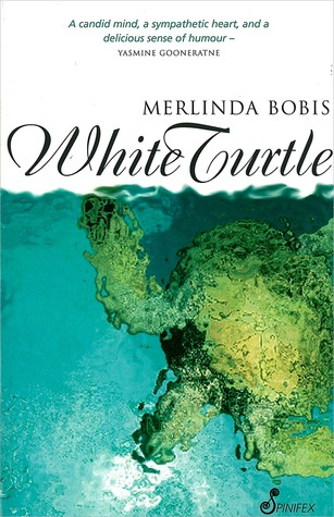 white turtle bobis merlinda